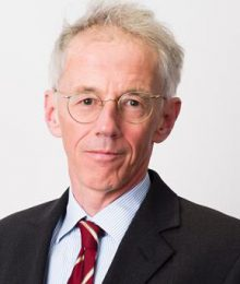 Photo of Peter Arden QC