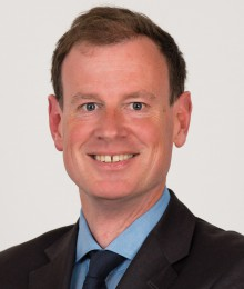 Photo of Stephen Horan